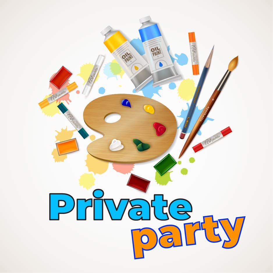 Privaty Party